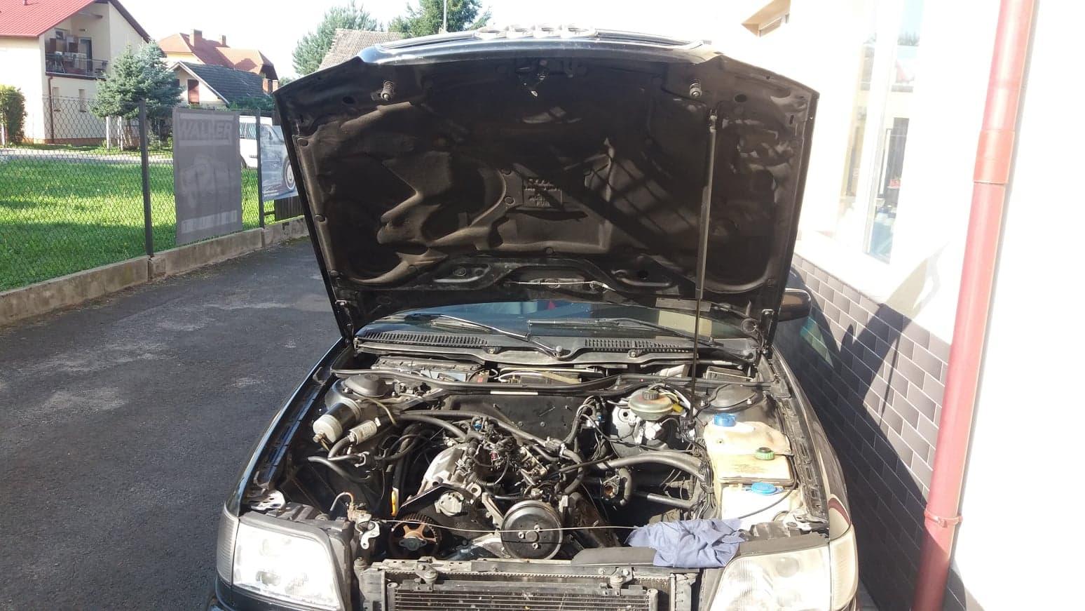 Ocena stanu technicznego pojazdu